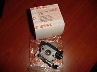 Stihl Mm55 Tiller Carburetor 4601 120 0600 ------------------------- Box316