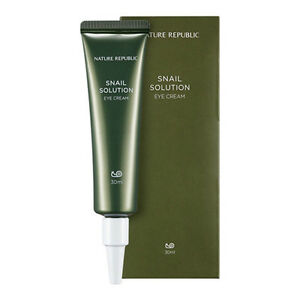 Nature-Republic-Snail-Solution-Eye-Cream-30ml