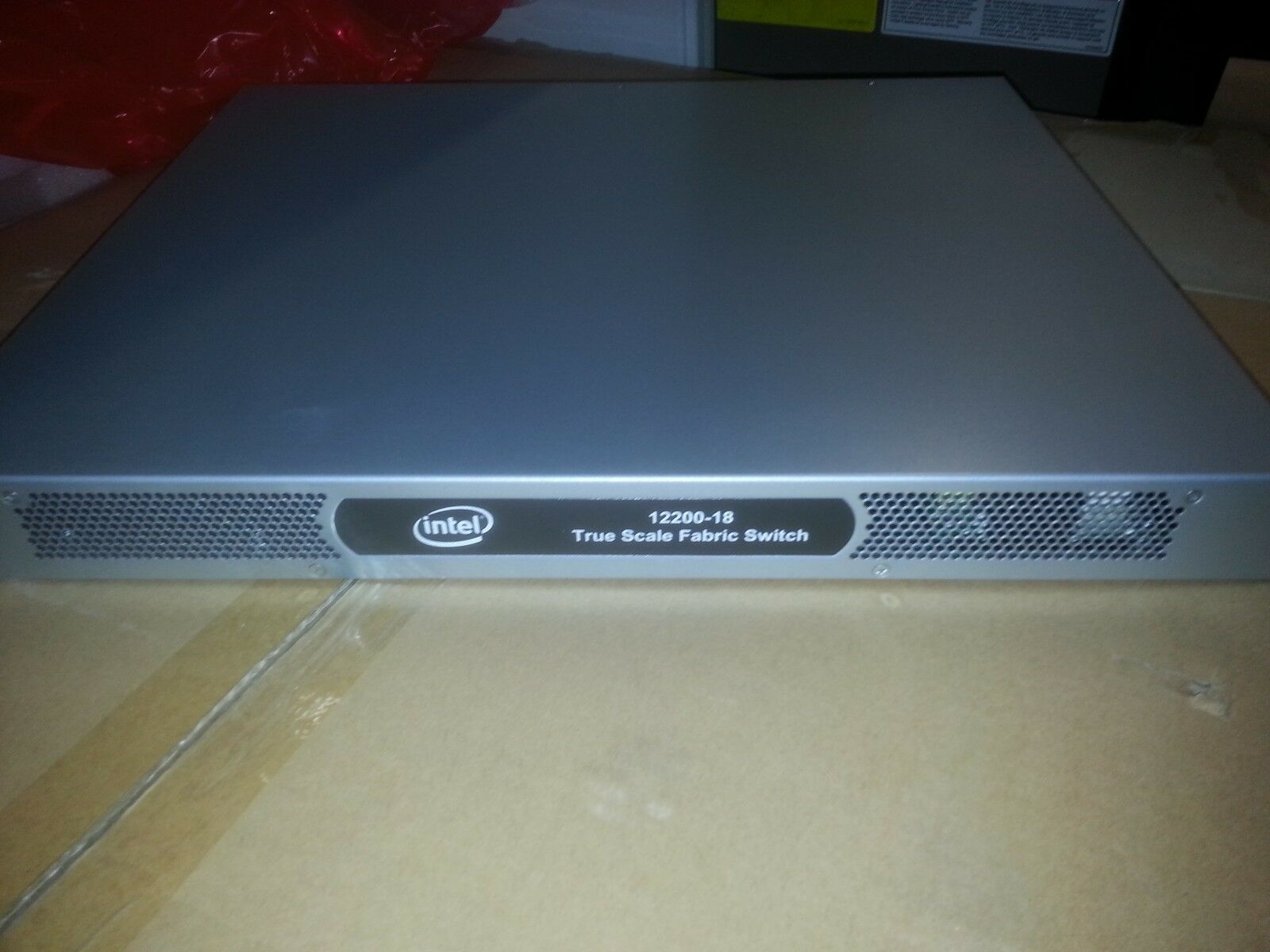 INTEL TRUE SCALE FABRIC EDGE UNMANAGED SWITCH 12200 DRIVERS WINDOWS XP