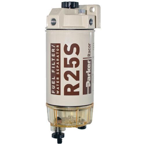 Racor//Parker 245R2 200 Series Diesel Filter//Water Separator