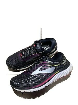 Athletic Running Shoes Sneakers Black
