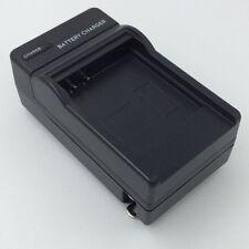 Charger fit CANON PowerShot ELPH 100 HS / IXUS 115 Digital Camera Battery NB-4L
