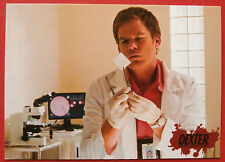 DEXTER - Seasons 5 & 6 - Individual Trading Card #49 - Glue