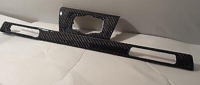 100% REAL Carbon Fiber BMW 2 PIECE TRIM KIT E90 E91 E92 E93 325 328 330 335 M3