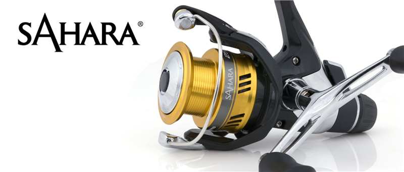 Shimano Sahara RD Reel All Sizes Available Available Available Spinning Reels Coarse Match Fishing 8d4a1b