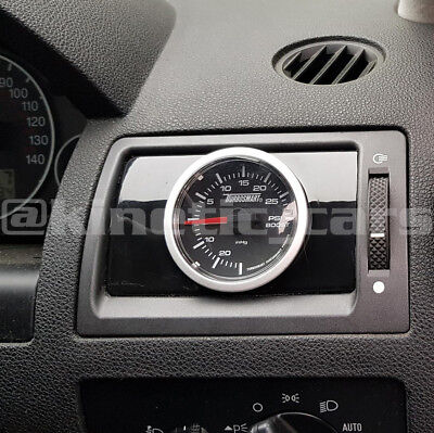 Ford Focus Mk2 Air Vent Gauge pod adapter 52mm inc ST