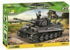 COBI Panzerkampfwagen VI Tiger Ausf.E Modellbausatz (2538)