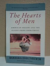 The Hearts of Men by Barbara Ehrenreich Used Paperback 9780385176156 1983
