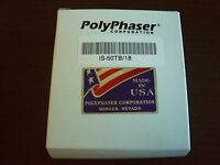 Polyphaser Is-50tb/18 Coaxial Lightening Protector