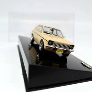 IXO-1-43-Chevrolet-Chevette-SL-1976-Edicion-Limitada-Coleccion-Modelos-Diecast