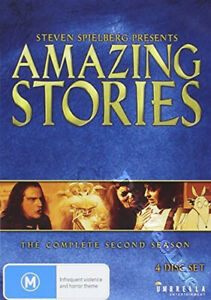 Amazing-Stories-Complete-Season-2-NEW-PAL-NTSC-Cult-4-DVD-Set-Steven-Spielberg