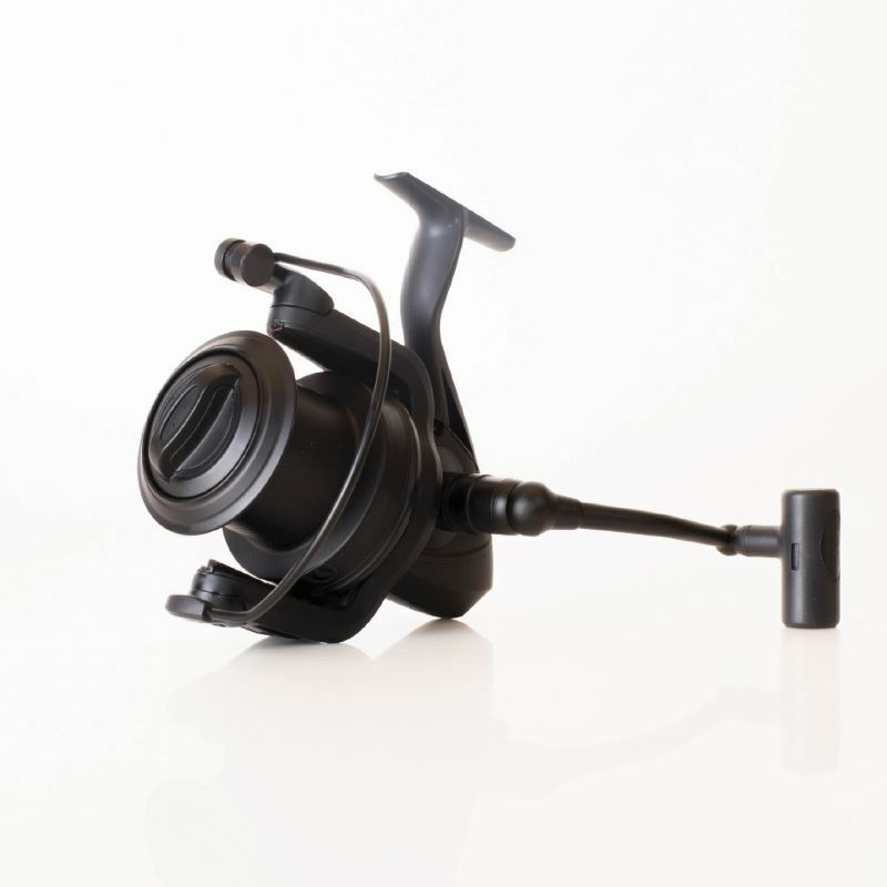 Nash BP-12 Fast Drag Reel   Carp Fishing