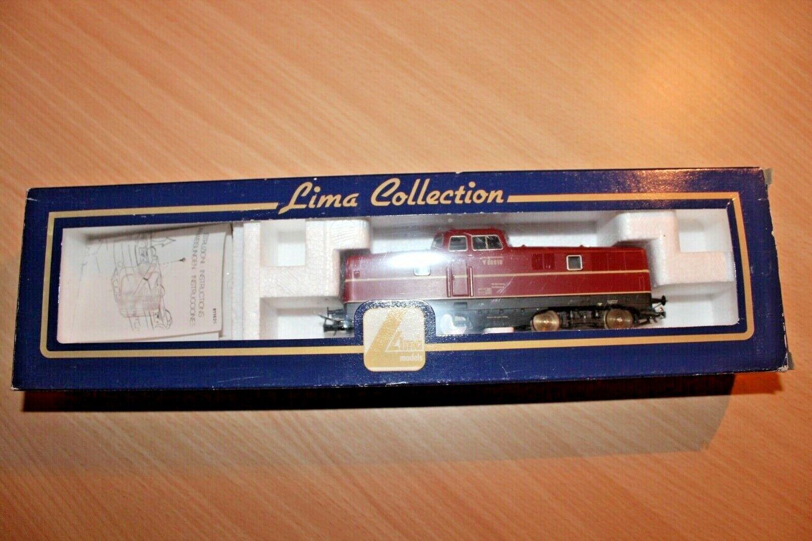 LIMA  201621 V80 010   Sammlung