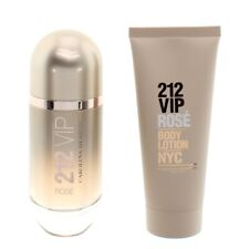 Carolina Herrera 212 VIP ROSE Are you on the List NYC EDP