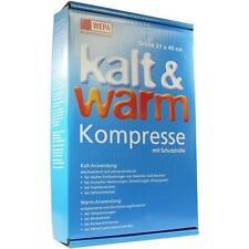 KALT-WARM Kompresse 21x40 cm 1 St