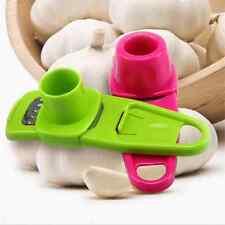 Picador de ajo multifuncion, Mini cortador de cocina utensilio