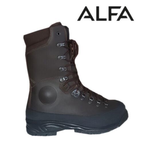 Leder Wasserdicht Alfa Unisex Berg-/& Wanderschuhe