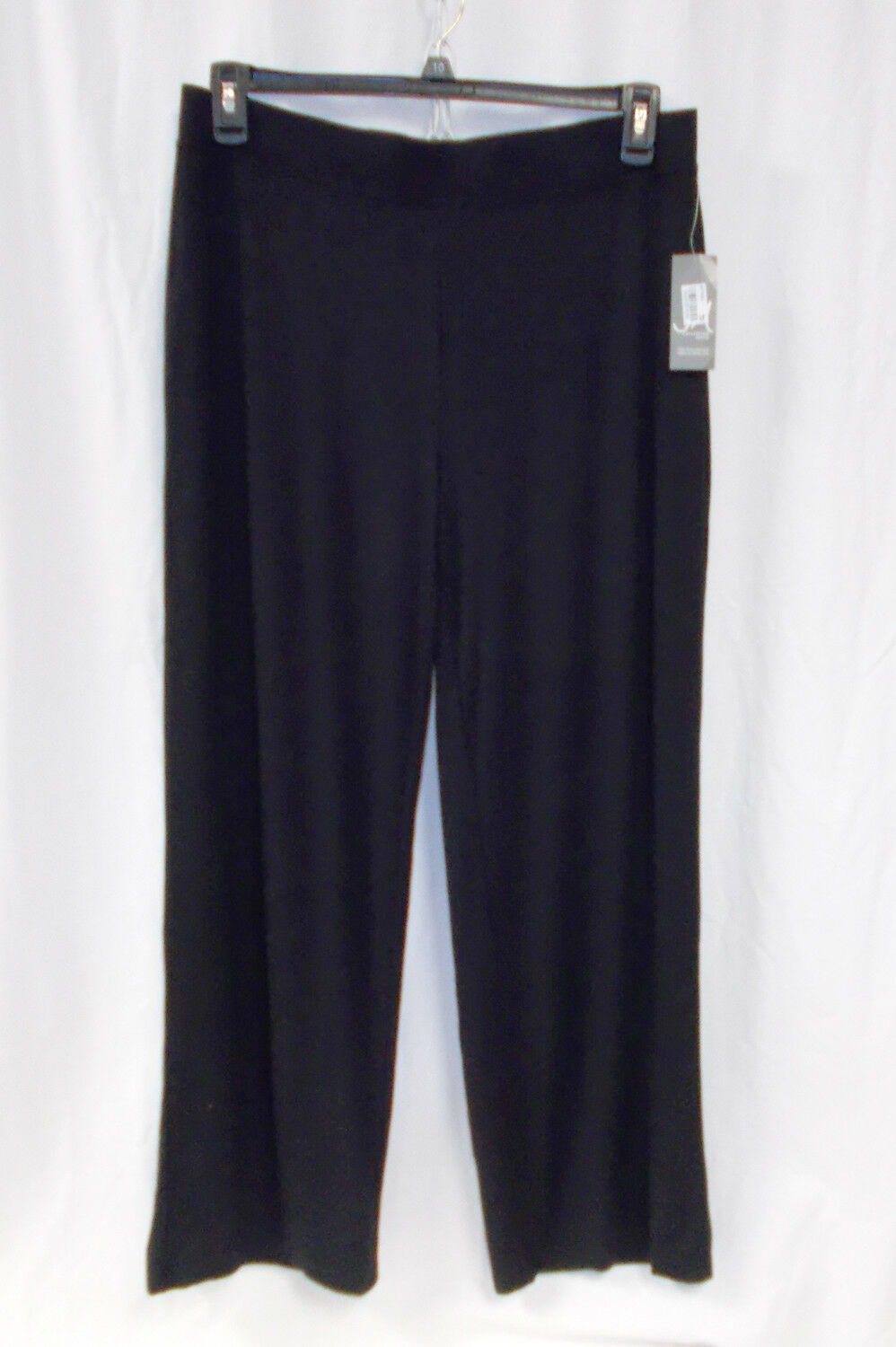 JM Collection Women's Relaxed-Fit Soft Pants PL NWT
