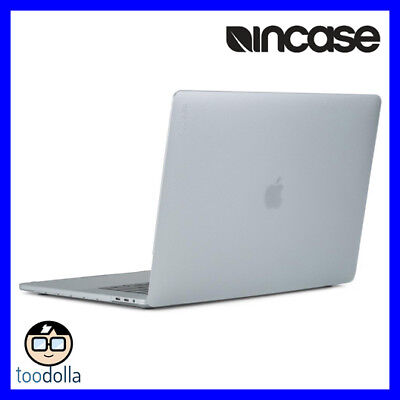 "buy popular e757f 5b503 INCASE Hardshell Dots Protective Case/Cover, MacBook Pro 15"" Thunderbolt 3  Clear 650450147222 | eBay"