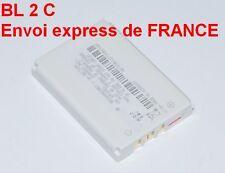 BLC 2 Battery Batterie compatible NOKIA 3310 3315 3330 3350 5510 6650 6800 BL C2