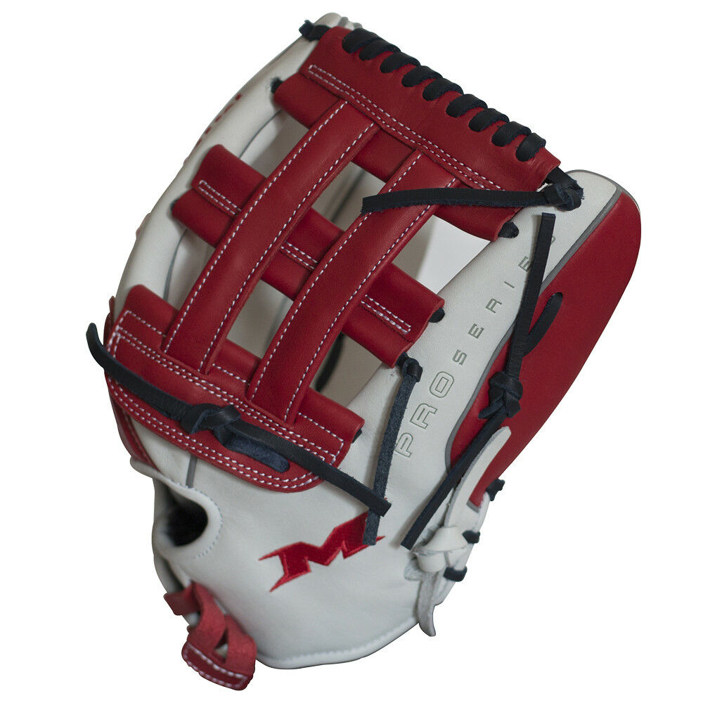 """Miken PRO Series Slowpitch 14"""" Model – PRO140WSN  RIGHT HAND THROW"""