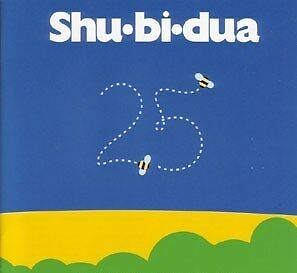 Shu•bi•dua - Shu bi dua - Shu-bi-dua: Shu•bi•dua - Shu bi dua