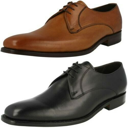 Mens Barker Lace Up shoes Eton