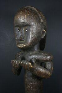 Large-21-034-Male-African-BYERI-Ancestor-Statue-FANG-Gabon-TRIBAL-ART-CRAFTS