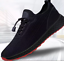 Men-Sports-Athletic-Outdoor-Running-Jogging-Shoes-Sneakers-Breathable-Casual-New miniatura 1