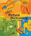 Milet Picture Dictionary (Turkish-English): Turkish-English by Sedat Turhan (Hardback, 2003)