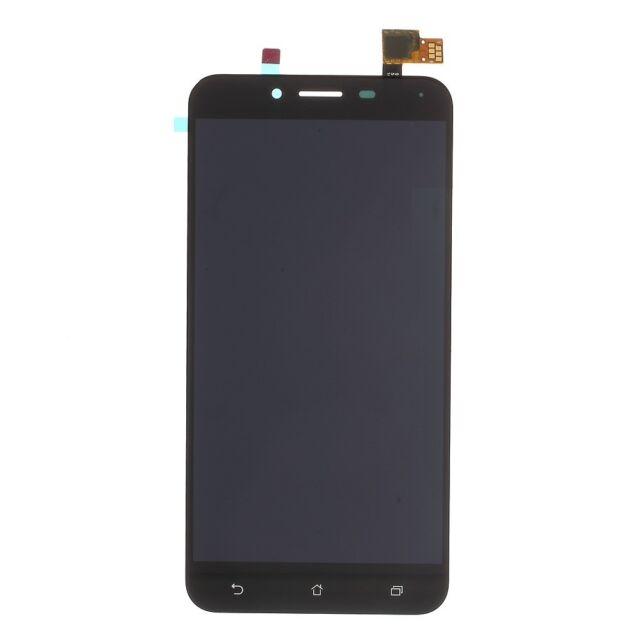 PANTALLA LCD + TACTIL DIGITALIZADOR ASUS ZENFONE 3 MAX ZC553KL NEGRO