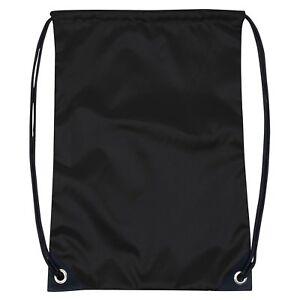 Lot-of-48-Wholesale-Bulk-15-034-Drawstring-Backpacks-Backpack-Gym-Bag-School-Camp