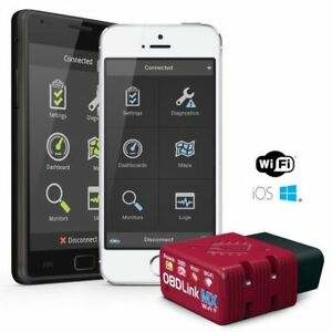 ScanTool-426801-OBDLink-MX-Wi-Fi-OBD-II-Scan-Tool-Interface