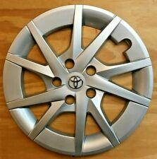 Replacement For 2010 2018 Toyota Prius V 16 Inch Hubcap Fits 570 61165 Fits Toyota