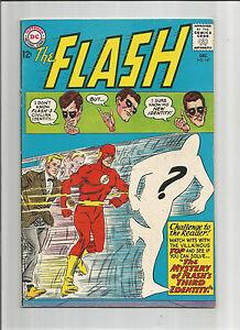 FLASH #141 Fantastic grade 7.0 Silver Age find presented by DC Comics!