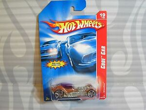 2007-HOT-WHEELS-039-039-CODE-CAR-039-039-103-DIESELBOY-COPPER