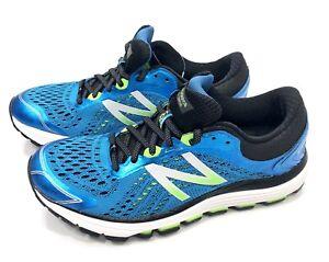 NEW-Men-039-s-New-Balance-1260v7-Bolt-Blue-Running-Shoes-M1260BG7-Sz-8-2E-Wide-159