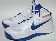 f9361f3c8fd2 item 6 Nike Mens Hyperfuse TB Basketball Shoes WHITE BLUE 525019 109 SIZE  12 (30CM) -Nike Mens Hyperfuse TB Basketball Shoes WHITE BLUE 525019 109  SIZE 12 ...