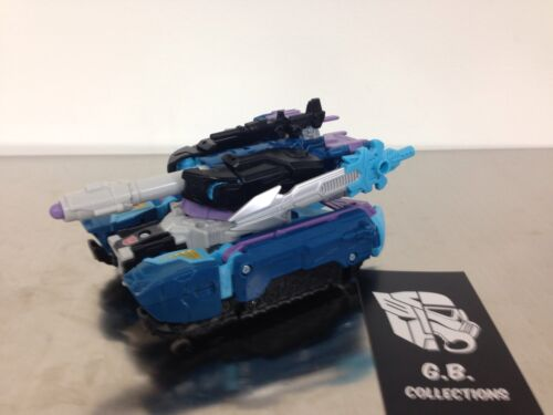 Transformers Generations 30th Doubledealer Voyager Class 100/% Complete