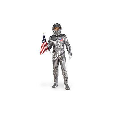 Silver Astronaut - Adult Halloween Halloween Costume