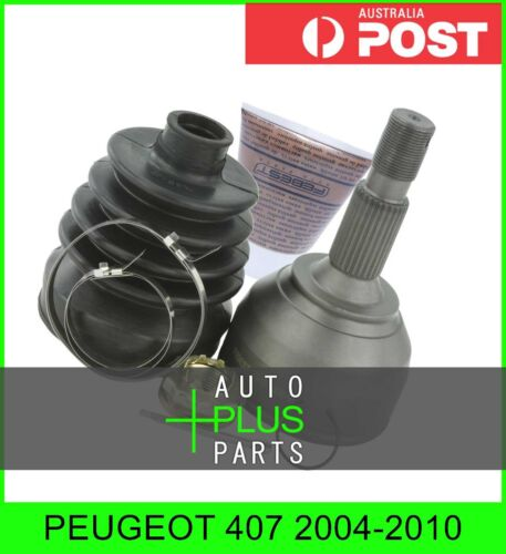 Outer Cv Joint 39X58.5X28 Fits PEUGEOT 407 2004-2010