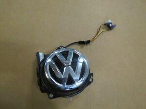 Original-VW-Golf-7-Highline-Heckklappenoeffner-mit-Rueckfahrkamera-A36138-5g082746