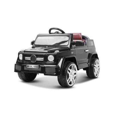 Kids Ride-On Car Mercedes Benz AMG G65 Inspired Electric Toy Remote 12V Black