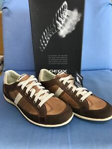 Geox 6 N° Sneaker 40 Ebay Uomo Eu tg Scarpa 7q6YEww