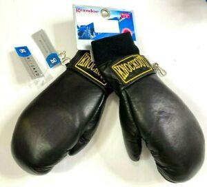 Grandoe-Womens-Gloves-Black-Ski-Rider-S-M-Knockout-LaceUp-NWT-Waterproof
