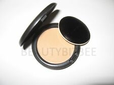 MAC Studio Care Blend Pressed Powder in: Medium (NEW)