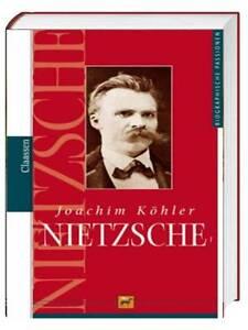 Joachim-Koehler-Biografische-Passionen-Friedrich-Nietzsche-HC