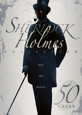 SHERLOCK HOLMES COLLECTION (6PC) - DVD - Region 1 - Sealed