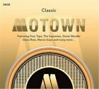 Classic Motown 0600753644645 by Various Artists CD