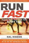 Run Fast by Hal Higdon (Paperback, 2016)